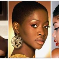 15 mulheres lindas de cabelo curto para você se inspirar!