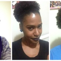 Afro Puff: os truques que ninguém conta