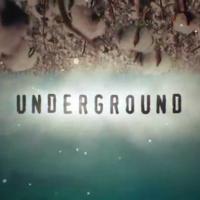 Underground: uma série sobre a liberdade