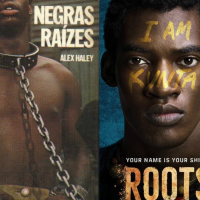 Roots - A história de Kunta Kinte
