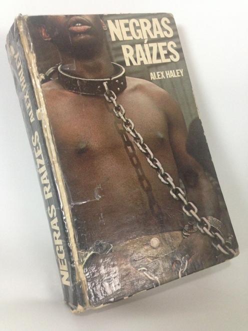 Livro-negras-raizes-roots
