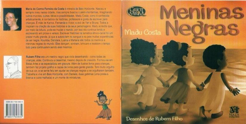 livromeninasnegras1