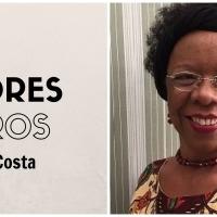 Leia Autores Negros |Madu Costa
