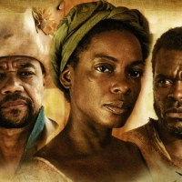 The Book of Negroes | Protagonismo e história