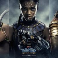 Pantera Negra e as mulheres de Wakanda - as Dora Milaje