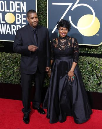 Denzel-Washington-L-and-Pauletta-Washington-arrive-for-the-75th-annual-Golden-Globe