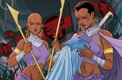 dora-milaje-beleza-black-power